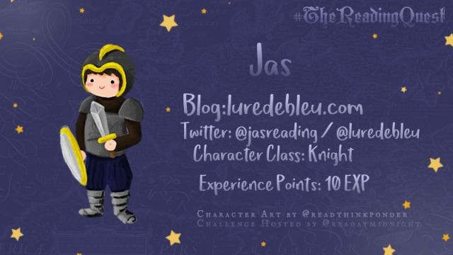 The Reading Quest Character Card Creator
